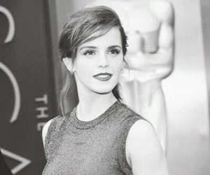 oscar, emma watson, and beautiful image