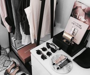 beauty, fashion, and shoes image