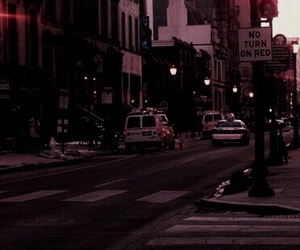 theme, dark, and grunge image