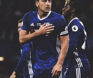 blues, john terry, and captain image