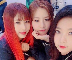 dreamcatcher, orange hair, and jiu image
