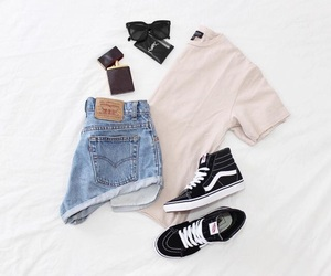 style, clothes, and outfit image