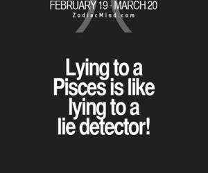 emotion, horoscope, and pisces image