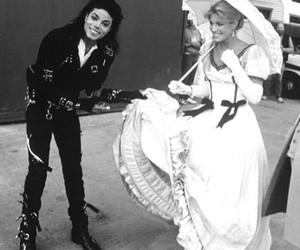 michael jackson, king of pop, and bad image