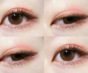 makeup, korean, and ulzzang image