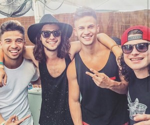 music, edm, and dvbbs image