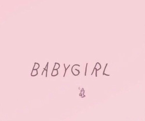 Drake, babygirl, and wallpaper image