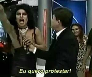 brasil, memes, and twitter image