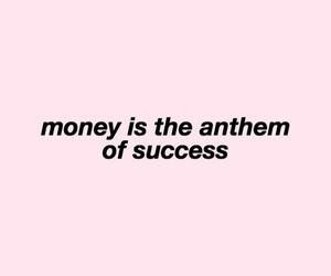 girl, Lyrics, and money image