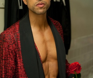 rose, adam rodriguez, and lové image