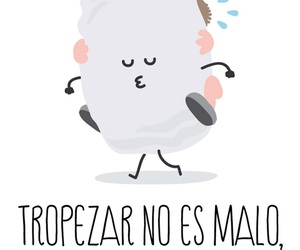 piedra, frases, and tropezar image