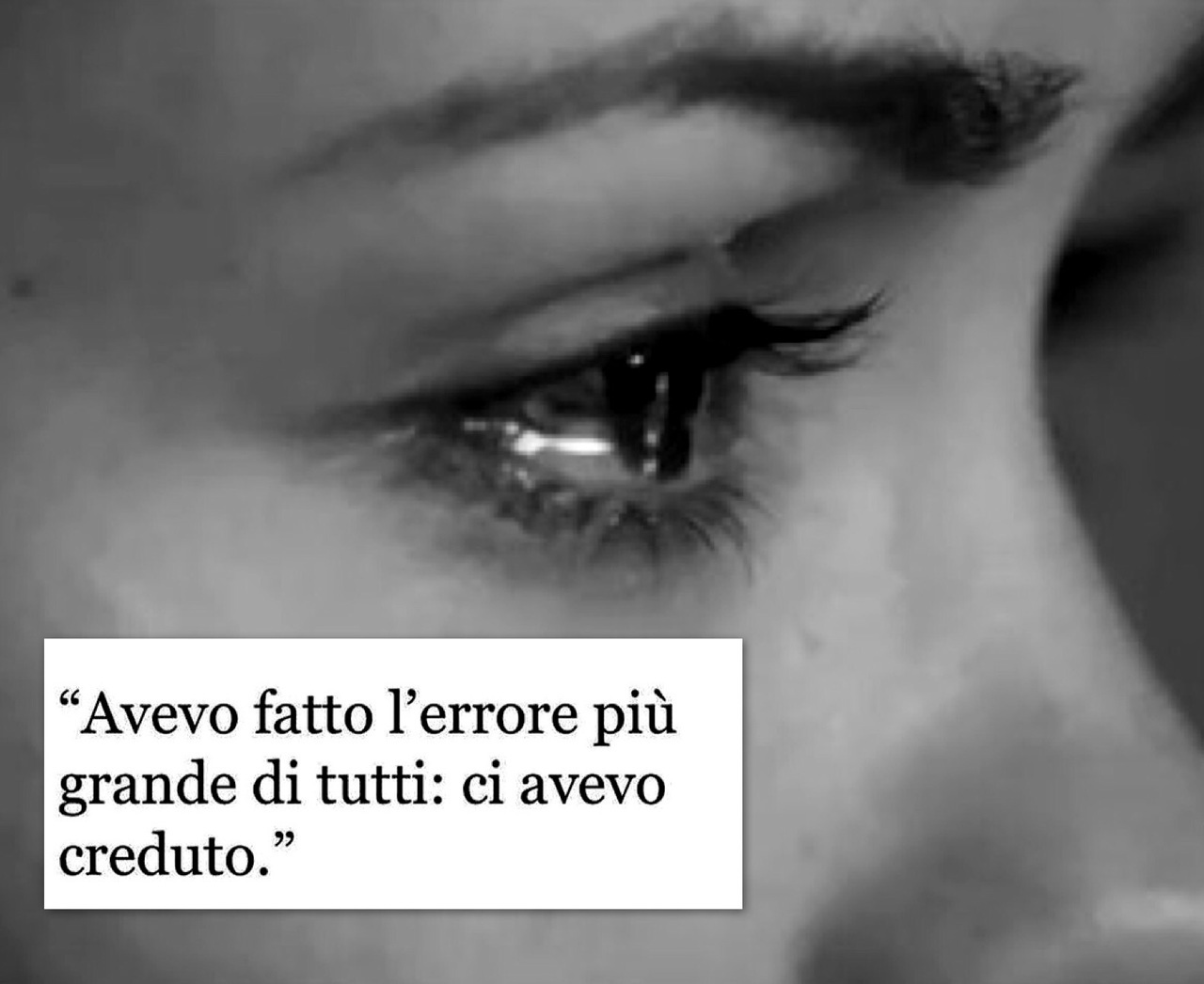 Image About Bianco E Nero In Frasi By Ale On We Heart It