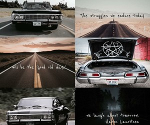 baby, edit, and impala image
