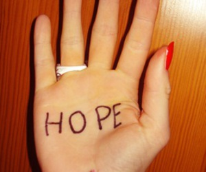 hope, inspirations, and photos image