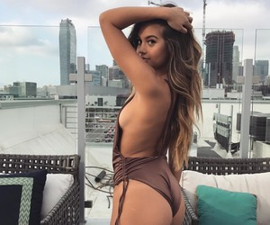 models, body goals, and sofia jamora image