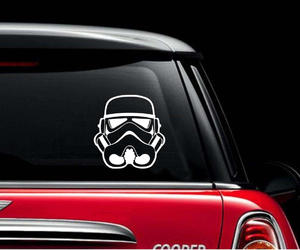 etsy, Vinyl Decal, and vinyl car decal image