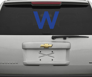 etsy, world series champs, and vinyl car decal image