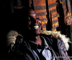 genocide, Rwanda, and smile image