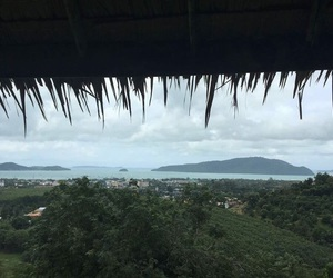 paradise, viewpoint, and thailand image