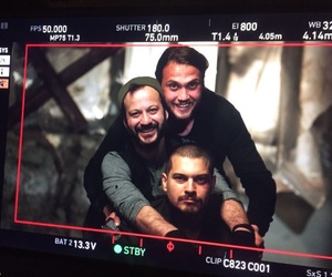 icerde and davut image