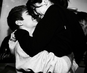 love, jelena, and justin bieber image