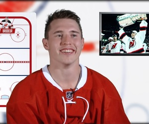 gallagher, canadiens, and hockey image
