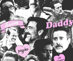 Collage, jeffrey dean morgan, and tumblr collage image