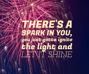 firework, katy, and Lyrics image