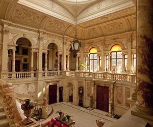 casas, interiores, and lujo image