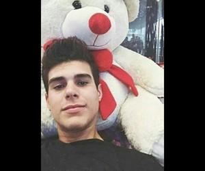 puertorican, white bear, and papasito image