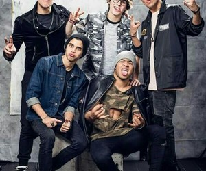 cnco, Joel, and richard image