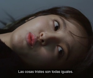 frases, grunge, and korean image