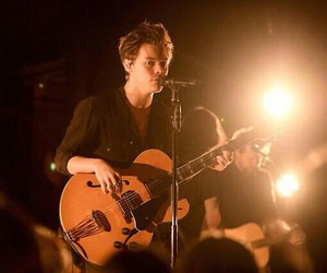 cantante, musica, and Harry Styles image