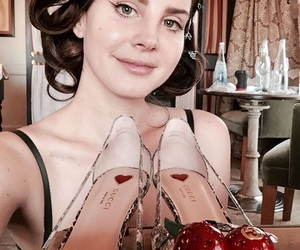 lana del rey, gucci, and pretty image