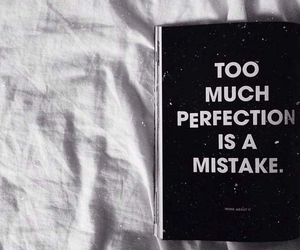 beauty, magazine, and mistake image