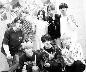 nct, snsd, and taeyeon image