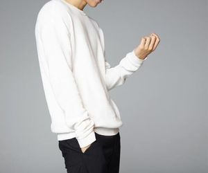 actor, model, and nam joo hyuk image