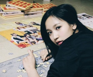 mina, twice, and kpop image