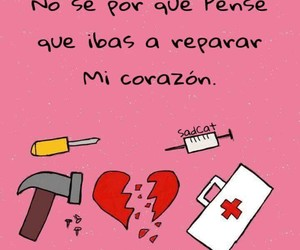 frases, drawing, and love image