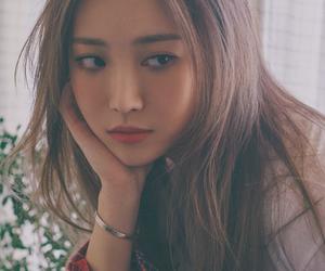 yura, girls day, and kpop image