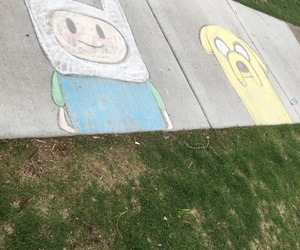 art, chalk art, and colorado image