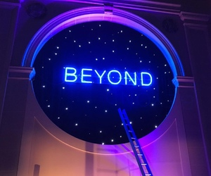 neon, aesthetic, and beyond image