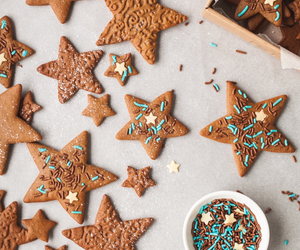 Cookies, spices, and speculaas image