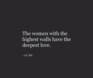 women and love image