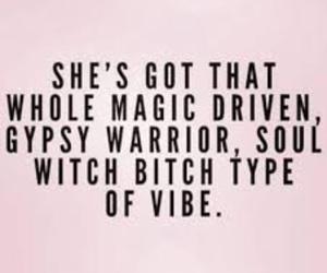 magic, vibe, and soul image