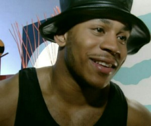 actor, ll cool j, and poc image