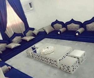 salon and salon marocain image