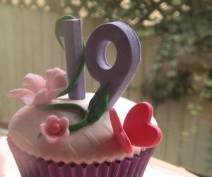 19 Birthday And Happy Image