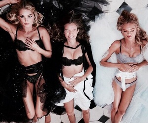 girl, model, and elsa hosk image