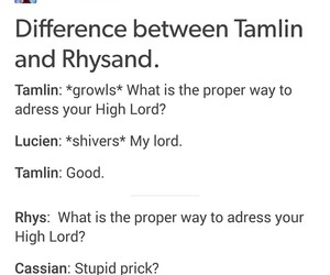 rhys, tamlin, and acotar image